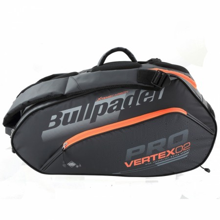 Bullpadel Vertex 02 Stor bag