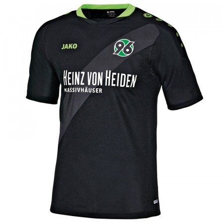 HANNOVER   96    JERSEYS   HOME & AWAY