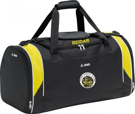 TIGER KK ATTACK SPORTSBAG