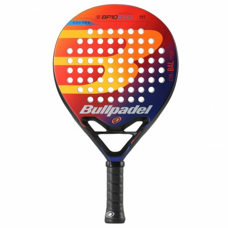 Bullpadel BP10 EVO 21