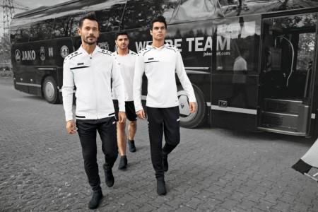 Teamwear Prestige