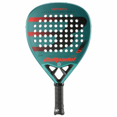 Bullpadel Vertex Comfort 21