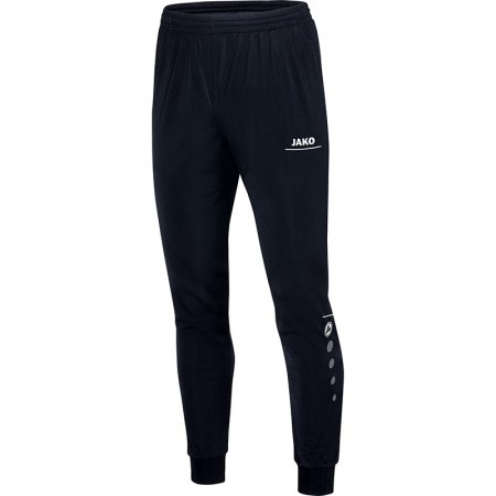 STRIKER POLYESTER TROUSERS
